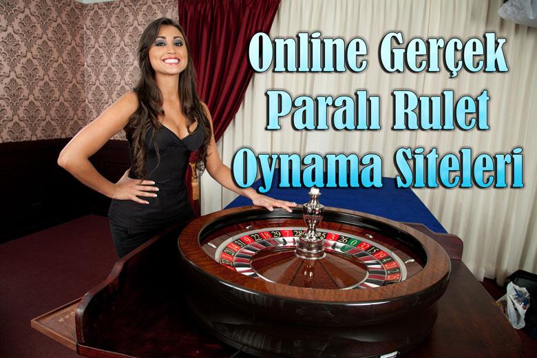 Online Rulet Oyna, Gerçek Paralı Rulet Oyna, Rulet Oynama Siteleri, Online Rulet Siteleri, Paralı Rulet Siteleri