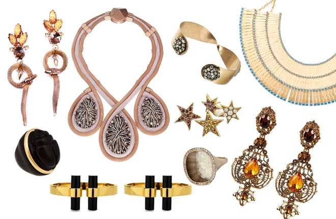 sonbahar modası, 2016-2016 aksesuar trendleri, aksesuar trendleri