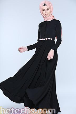tesettür elbise kıyafetleri