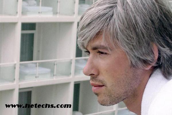 saç beyazlamasına çözüm, beyazlayan saçlara çözüm, saç beyazlaması neden olur