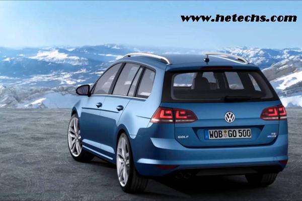 Yeni Volkswagen Passat, Volkswagen Passat Variant, Passat Variant Comfortline