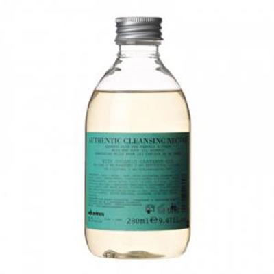 DAVİNES arındırıcı şampuan, davines authentic cleasing şampuan, davines arındırıcı saç şampuanı