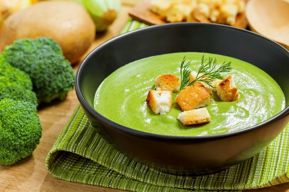 detoks nedir, detoks çorbası ne işe yarar