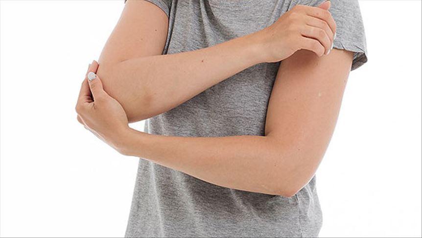 kas ağrısı, kas ağrısı nedenleri, kas ağrısı neden olur