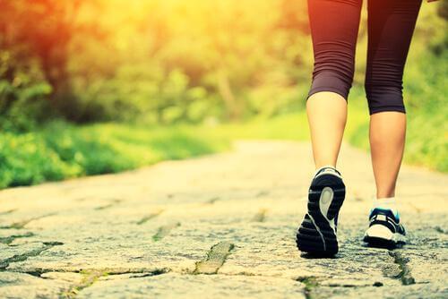 yürüyüşü spora çevirme, yürüme ve spor ilişkisi, spor yapma ve yürüme