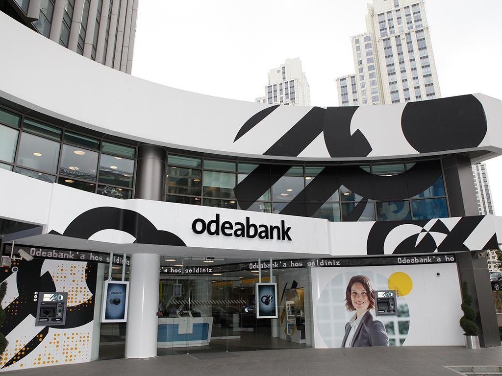 odeabank ne zaman kuruldu, odeabank kimin, odeabank bank nasıl bir banka